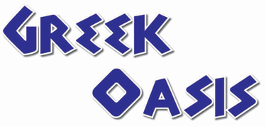 Greek Oasis - Take out / Dine In